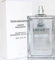 Lacoste Pour Homme 100 ml тестер