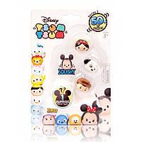 Набор фигурок Disney - 4 игрушки, Tsum Tsum