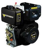 Двигатель Дизель - Lt186fе Электрический Старт (10л.С.) (Форте)