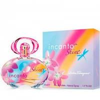 Salvatore Ferragamo Incanto Shine edt 100 ml (Люкс) Женская парфюмерия