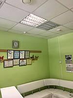 ПОТОЛОЧНАЯ в АРМСТРОНГ обогревательная панель GH-300ас