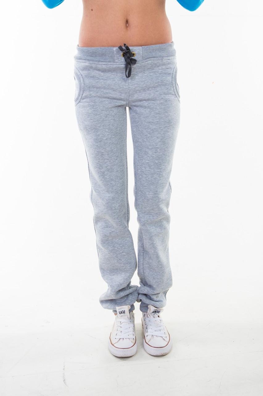 383653d0 Женские теплые спортивные штаны - цена 330 грн. Купить в Украине ...