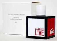 Lacoste Live 100 ml тестер
