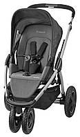 Прогулочная коляска «Maxi Cosi» Mura Plus 3, цвет Concrete Grey (серый) (78108960)
