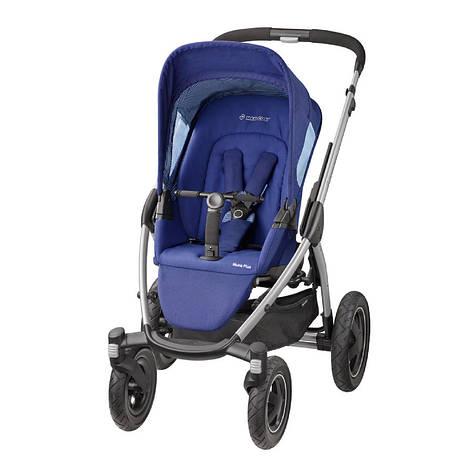 Прогулочная коляска «Maxi Cosi» Mura Plus 4, цвет River Blue (синий) (78208970) «Maxi Cosi» (78208970), фото 2