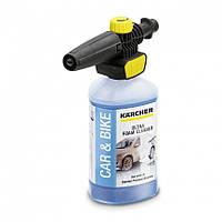 Пенная Насадка - Connect&Clean Fj10c 1л (Karcher)
