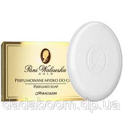 Парфюмированное крем-мыло Pani Walewska (gold) 100г
