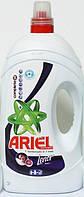 Жидкий порошок для стирки Ariel +Lenor (универсальный синий) 5,8 л., Хмельницкий