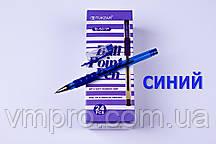 Ручки шариковые TUKZAR TZ-501P,синии,1.0 mm,24 шт/упаковка