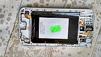 Батарея Motorola Moto X 2nd XT1095, 1096, 1097, 1092, 1093