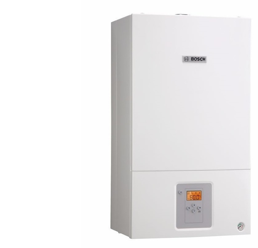 ⭐ Котел газовый BOSCH Gaz 6000 W WBN6000 -35C RN (35 кВт) двухконтурный