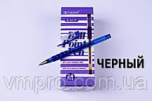 Ручки шариковые TUKZAR TZ-501P,черный,1.0 mm,24 шт/упаковка