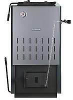 ⭐ Твердотопливный котел BOSCH Solid 2000 B-2 K 32-1 S62 (9-28 кВт)