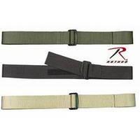 Ремінь військовий брючний Rothco Adjustable Nylon Belt BDU, фото 1