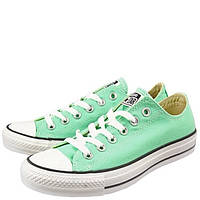 Кеды Converse All Star mint