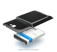 Аккумулятор +2_ENERGY Craftmann для SAMSUNG GT-N7100 GALAXY NOTE II (6200mAh) BLACK