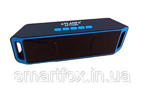 Портативная колонка A2DP Bluetooth, фото 2