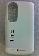 Задняя белая крышка для HTC Desire V T328W
