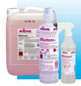 Моюще-дезинфицируещее средство для пищевой промышленности Blutoxol, блютоксол, 5 литров Kiehl