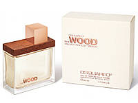 Dsquared2 She Wood Velvet Forest Wood edp 30 ml