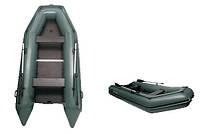 Лодка килевая Kolibri (Колибри) Профи (без пайола ) KDB КМ-330D /89-255