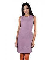 Сарафан вишитий жіночий Світло-рожевий 46-54 рр 35f1f8918ade4
