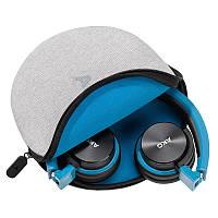Наушники с микрофоном AKG Y40 Blue (Y40BLU)