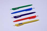 Ручки автоматические шариковые TUKZAR TZ-1077C,с боковым нажатием,0.7 mm,50 шт/упаковка
