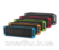 Портативная колонка A2DP SC-208 Bluetooth