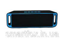 Портативная колонка A2DP SC-208 Bluetooth, фото 3