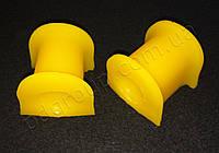 Полиуретановая втулка стабилизатора переднего Daewoo Lanos / Sens Дэу Ланос\Сенс (GM 96444469), фото 1