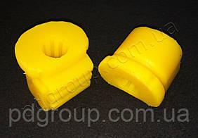 Сайлентблок переднего рычага задний Nexia (GM 90235040)