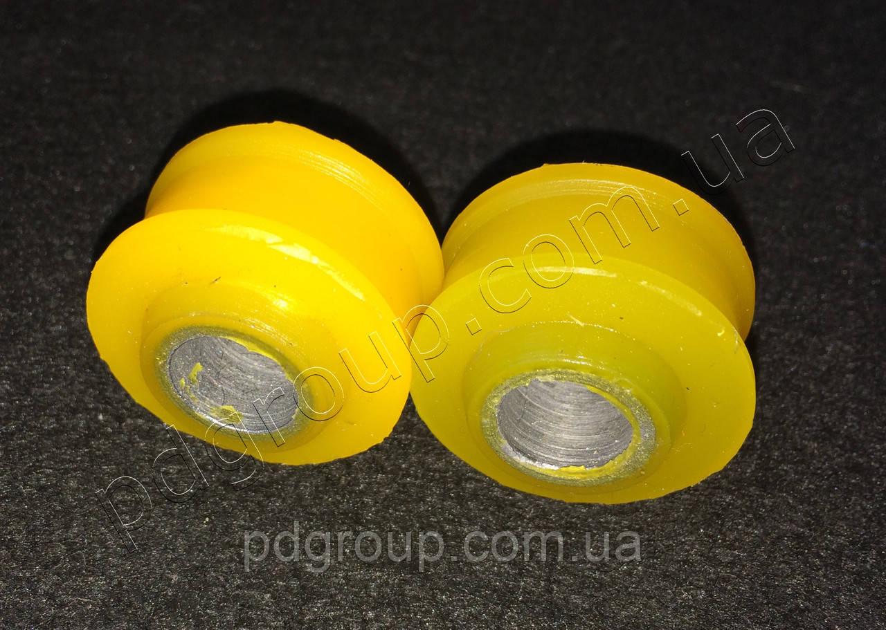 Сайлентблок рулевой тяги Lanos (GM 96275016)