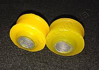 Сайлентблок рулевой тяги Lanos (GM 96275016), фото 1