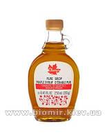 Кленовый сироп, бутылка Leone, Canada №2 Средний