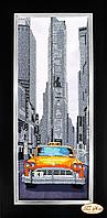 """Набор для вышивки бисером """"Города мира. Нью-Йорк"""", фото 1"""