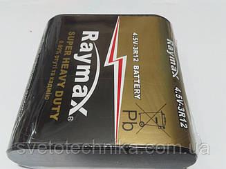 Батарейка Raymax 3R12 4.5V