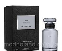 Мужская парфюмированная вода Givenchy Play Le Parfum Couture 100 ml (Живанши Плэй Ле Парфюм Кутюр)