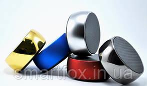 Портативная колонка BS-01 Bluetooth