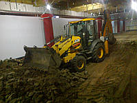 Аренда экскаватора jcb 3cx (067)4093070