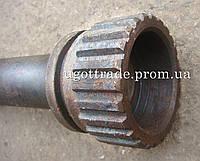Вал шлицевой СК-5 Нива 54-62-252, фото 1