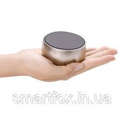 Портативная колонка BS-01 Bluetooth, фото 2
