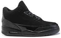 """Кроссовки Jordan 3 Retro """"Black Cat"""""""