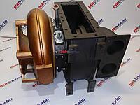 Турбокомпрессор ТКР Н3