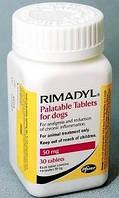 Римадил 30 таб. по 50 мг