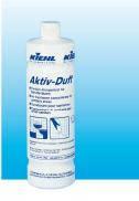Освежитель воздуха для санитарных помещений Aktiv-Duft, актив-дуфт, 1 л Kiehl