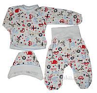 Набор для новорожденных Витуся 0805003 56
