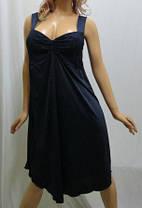 Ночная рубашка женская с красивым лифом 48-56р-р., фото 2