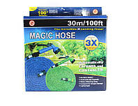 Шланг X HOSE 30m 100FT steel (30)