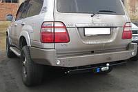 Прицепное устройство со сьемным польским крюком (Фаркоп) TOYOTA Landcruiser J100 1996-2003 г.в.